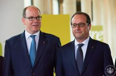 ... Monaco Participates in a Climate Conference. | The Royal Correspondent #globalwarming #climatechange #COP21 #Paris #united– More at http://www.GlobeTransformer.org