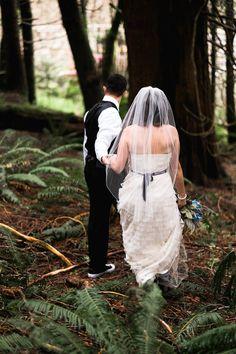 Portland Wedding & Elopement Photography