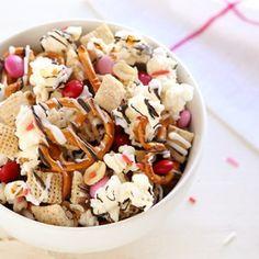 Handwritten Valentine Cupcakes with Chocolate Glaze | Recipe | Dessert ...