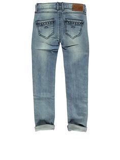 Retour -Jeans