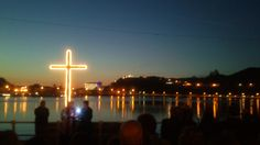 Semana Santa en Ribadesella.