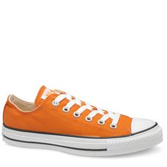 Anything orange makes me happy....unless it's got a big dang T on it...then it makes me sick.