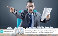 marketing manager responsibilities