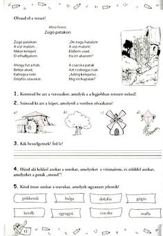 szövegértés 1. o - Ágota Panyi - Picasa Webalbumok