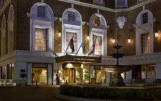 Poinsett Hotel, Greenville