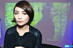 Chantal Chadwick living the Art Basel lifestyle