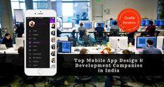 Mobile App Development India: Hire Customized Mobile App Development Companies i...