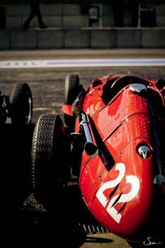 pinterest.com/fra411 #vintage #formula1 - Race car