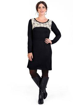 #plussize #plussizefashion #fashion #Kleider #dress #sheego