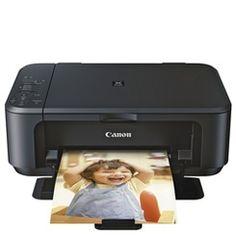 Canon® PIXMA All-In-One Printer/Scanner/Copier | http://www.stoneberry.com