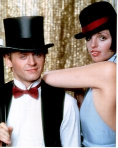 Liza Minnelli Amp Mikhail Baryshnikov 1979 Things I Like