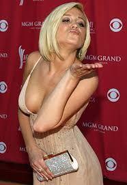 Kelli pickler boobs