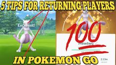 5 Tips And Tricks For Returning Players For Pokemon Go Copyright Free Music, Noise Pollution, Business Emails, Pokemon Go, Hello Everyone, Songs, Tips, Youtube, Advice