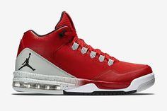 """Jordan Flight Origin 2 """"University Red & Grey Mist"""""""