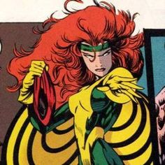 Siryn screenshots, images and pictures - Comic Vine