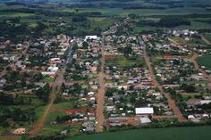 Mariópolis, Paraná, Brasil - pop 6.558 (2014)