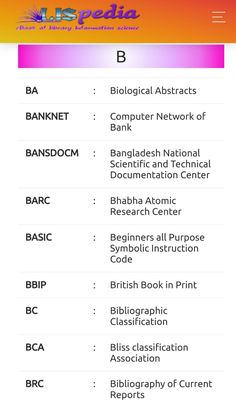 full form pustkalay vigyan British Books, Technical Documentation, Exam Papers, Research Centre, Computer Network, Library Books, Coding, Science, This Or That Questions