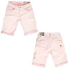 Buena Vista Jeans Malibu-Zip short powder rose - Malibu-Zip steht für die tolle Form der Buena Vista Hosen und für einen kurzen Reißverschluss mit Knopf. Die schöne rosefarbende Nuance ist ein Must Have für jeden Kleiderschrank und verleiht Ihren Outfit Lässigkeit und Charakter. Diese Farbe lässt sich gut kombinieren und sorgt für ein frisches Frühjahr/Sommer-Gefühl! Der treue Begleiter von Buena Vista kann im Alltag mit einem coolen Shirt und Sneakers, aber auch zu besonderen…