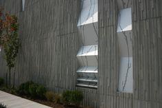 precast concrete architecture - Google Search