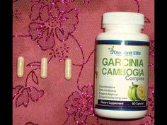 Diamond Elite's Garcinia Cambogia Complex