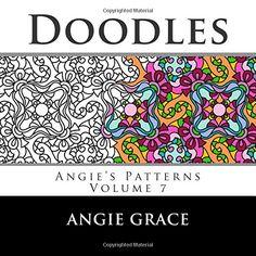 Doodles (Angie's Patterns Volume 7) by Angie Grace http://www.amazon.com/dp/1491210133/ref=cm_sw_r_pi_dp_WxScub0Q1BFZY