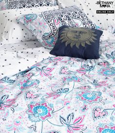 Bethany Mota Bedroom Decor Line cute bed set from bethany mota collection at aeropostale | r