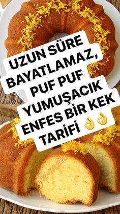 Dinner Rolls Easy, Easy Dinner Recipes, East Dessert Recipes, Desserts, Best Cake Recipes, Turkish Recipes, Food Illustrations, Frozen Yogurt, Food Preparation