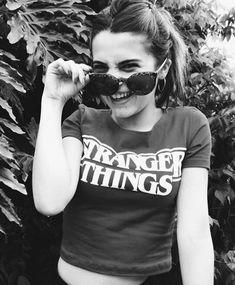 Emma Watson, Stranger Things, Youtubers, Disney, Women, Celebrity Photos, Shingeki No Kyojin, Camila Cabello, Sweetie Belle