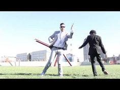 60 Minute Robot Dance Choreography Tutorial #dance #robotdance