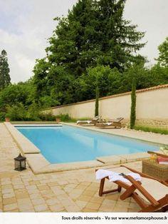 13 best Piscine et décoration images on Pinterest | Swimming pools ...
