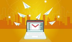 Debunking The Top 15 Email Marketing Myths - #Infographic