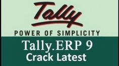 Tally ERP 9 Crack For All Windows Free Download