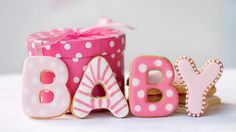 Some unique gift ideas for baby showers
