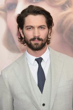 dailymichielhuisman:  Michiel Huisman at The Age of Adaline premiere in New York on April 19th