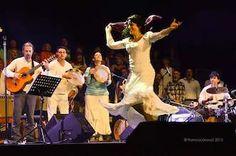 Roma For Dancing, la danza popolare di Francesca Trenta