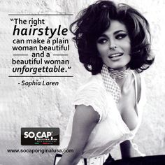 #hair #extensions #hairextensions #love #beauty #classic #brunette #blonde #gorgeous #style #stylist #haircut #blowdry #straight #curly #wavy #bangs #inspiration #haircolor #sophialoren #hollywood #quotes #hairquotes #quote #StileSalonSD #BestSalonSanDiego