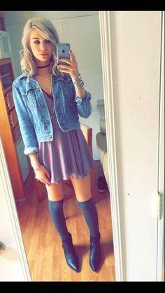 #amandasteele #outfit......amanda steele super cute but casual outfit