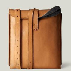 iPad Bag, wool flannel lined Fashion Bags, Fashion Accessories, Mens Fashion, Hard Graft, Clutch Bag, Tote Bag, Ipad Bag, Travel Bags, Michael Kors Jet Set