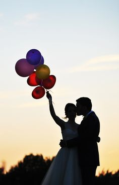 wedding balloon idea to send a msg to my best friend tht past away on our special day tht she couldnt make it too, btw... dont drink and drive.