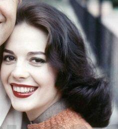 Natalie Wood Makeup | 17 Best images about Natalie Wood on Pinterest | Rebel ...