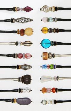Muffin Shawl Pin Package – Shaune Bazner Accessories