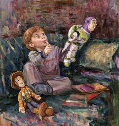 Irene Sheri - Russian artist born in Ukraine in 1968