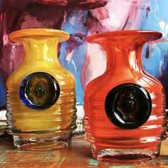 Skarabeusz Jan Sylwester Drost 60s Poland, Art Deco, Ceramics, Antiques, Glass, Painting, Vintage, Design, Ceramica