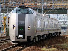 789系特急型電車 - 日本の旅・鉄道見聞録
