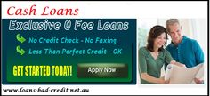 Acquire Funds Easily For Sudden Fiscal Woes With No Hassle