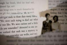 Kris Sanford | Between the Lines