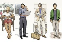 Mr. Porter always has the best ideas for the stylish father.