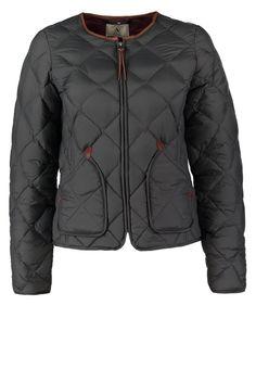 Aigle Down jacket - grey - Zalando.co.uk