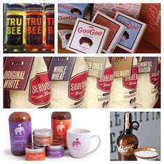locally made [nashville] products [eat drink smile]