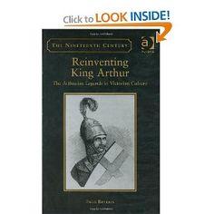 Reinventing King Arthur